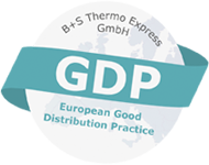 European Good Distribution Practice