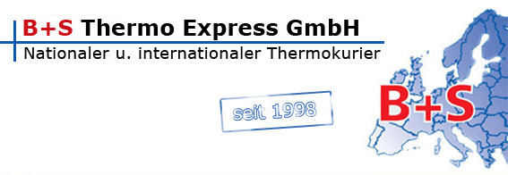 B+S Thermo Express GmbH
